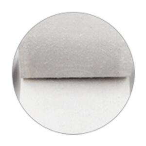 White Core Paper